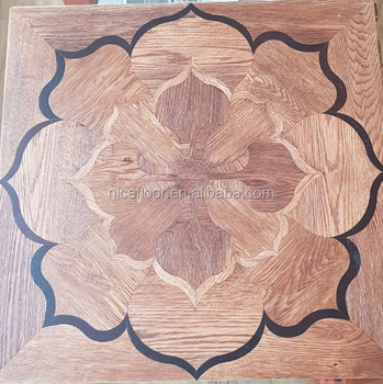 2019 hot sell white oak parquet engineered flooring