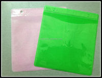 Color cardboard double sided PP Non-woven CD sleeve