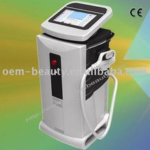 E-Light(IPL+RF) Medical Beauty Equipment Used in Clinic and Spa for hair removal&skin rejuvenation