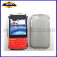 Matte TPU Case For Blackberry Q5 TPU Case for Blackberry--Laudtec