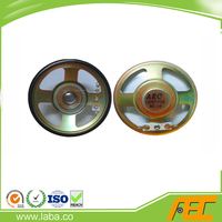 77mm multimedia speaker 4ohm 3w for mp3 player