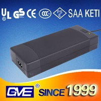 OEM 36V 5A Ebike Li-ion Battery Charger With CE RoHS Certification