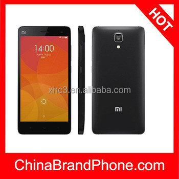 Xiaomi Mi4 MIUI M4 16GB, 5.0 inch 3G MIUI V5 Smart Mobile Phone