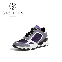 SS1503 china factory colorful comfortable women running sport casual shoes and sneakers