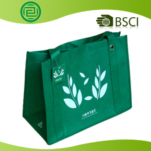 Top level latest newest pp laminated non woven tote bag