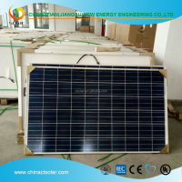 250W solar panel export to Middle East