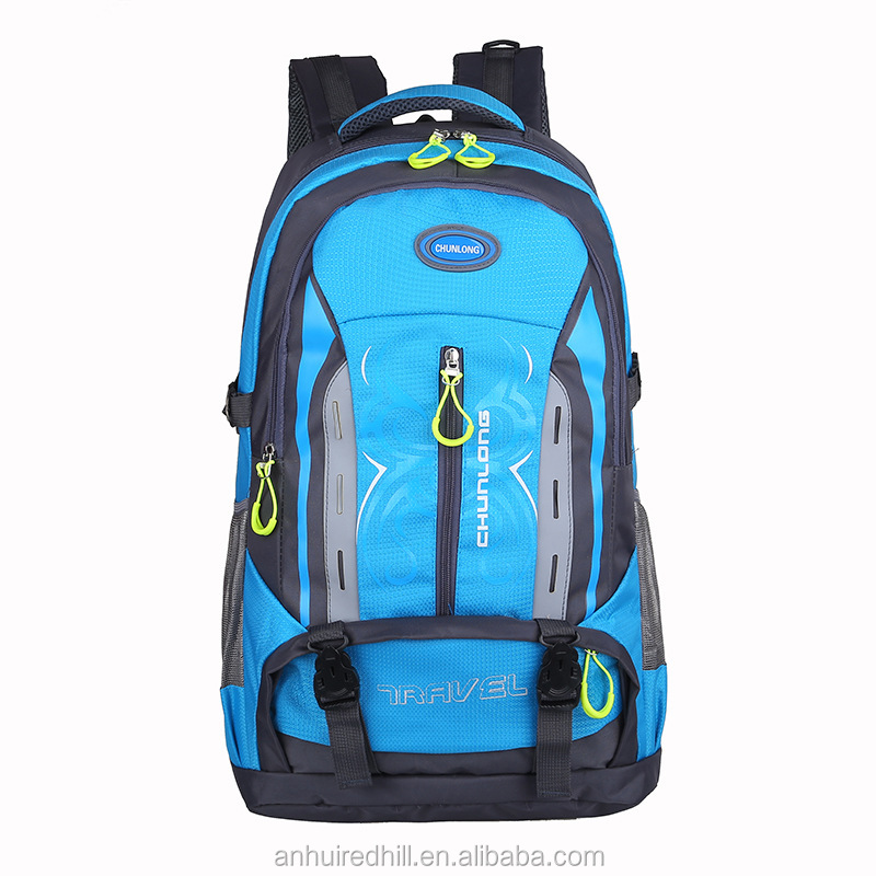 2016 Wholesale new design backpack child kids school bag