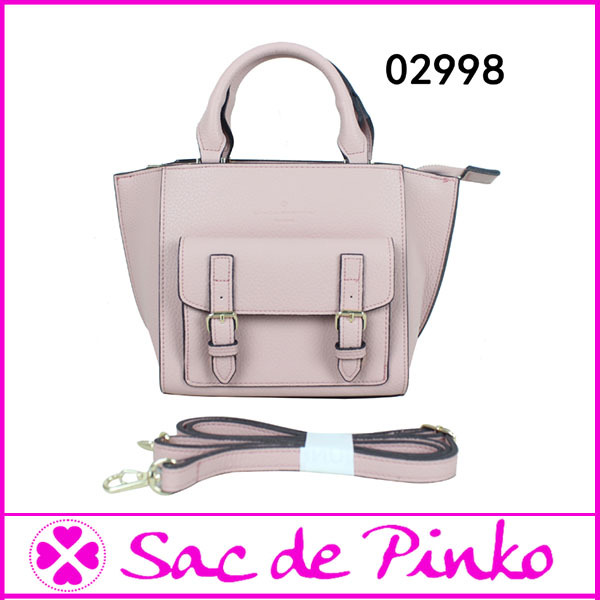 2015 guangzhou exported pu leather simple style korea ladies small handbags