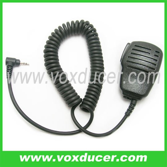[SM2-TG] Explosion-proof Speaker microphone for Jingtong walkie talkie JT-208 JT-308 JT-2118 JT-3118