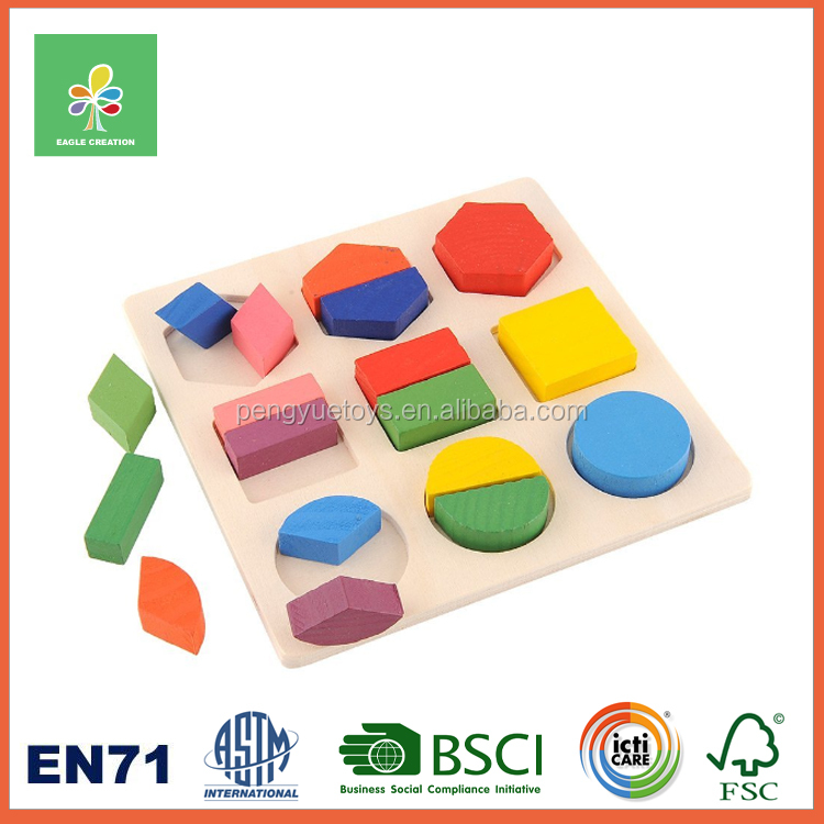 Wooden educational toys,toy for kids,wooden shape sorter board puzzle