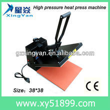 Large size sublimation heat presses,sweaters printed sublimatioT-shirt flat heat press machine/Ordinary flat heat press machine/