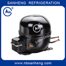 High Quality Refrigerator R134a LBP Freezer Compressor