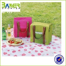 Waterproof Neoprene lunch bag for girls