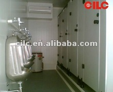 China ablution container