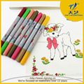 Wholesale water erasable marker pen supplier