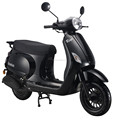 ROME 50cc EURO 4 4-Stroke gas scooter motorcycle hot model
