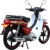 110cc Cub Motorcycle for DOCKER C90 Morocco market
