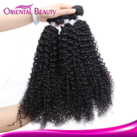 Enough stock first class remy hair jet black natural indian hair pieces sunny queen little girls ponytail hair extensions