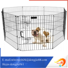 china commercial sound absorption dog cage