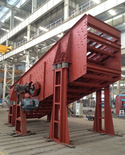 Shanghai YK Gold Ore Vibrating screen for sale