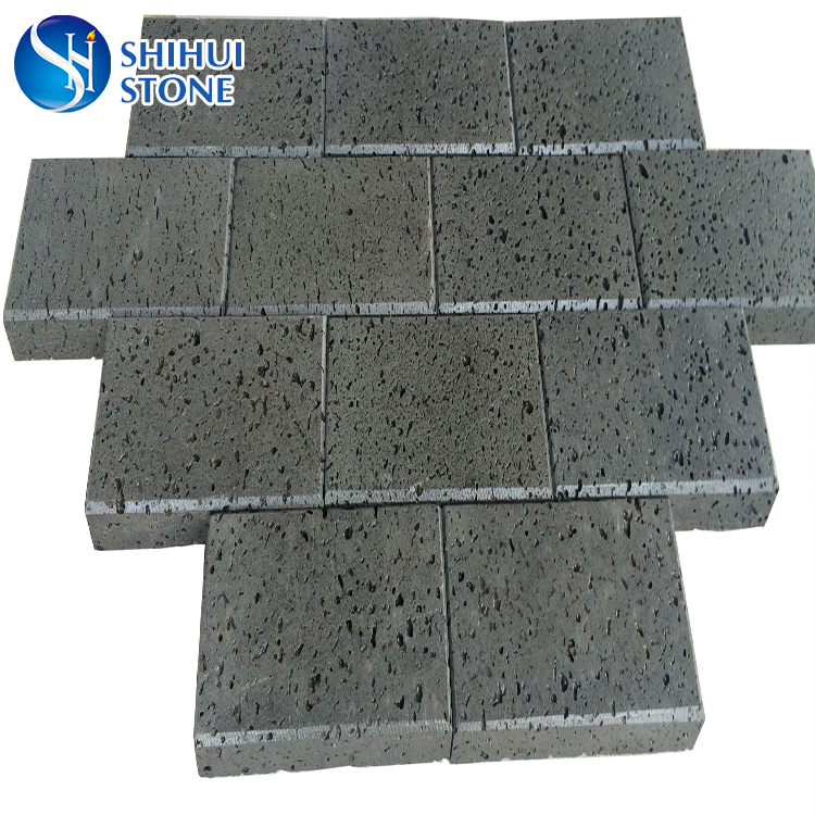 China Por Lava Rock Slabs Tiles In Stock Basalt Stone Product On Alibaba