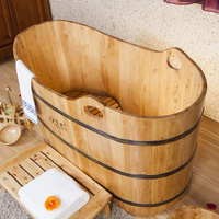 Outdoor bathtub woode metal bathtubs for sale/Wooden fired hot tub