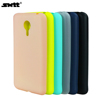 TPU Case Protective Case Phone Back Cover Soft Compact Cover Case for MEIZU MX5