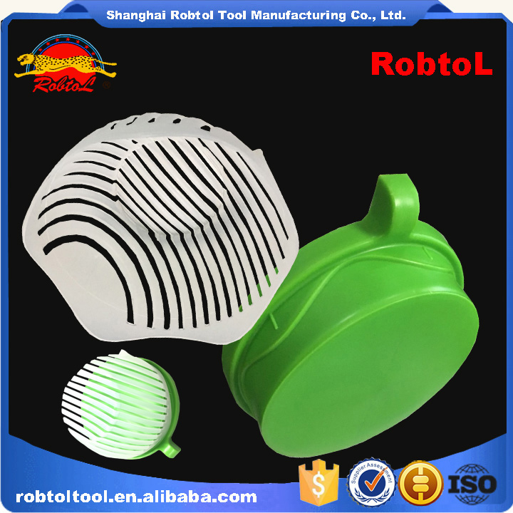 salad cutter bowl salad maker vegetable cutting bowl strainer fruit cutter slicer chopper kitchen tool PE base PP cover