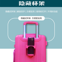 China New Design Factory Price Suitcase