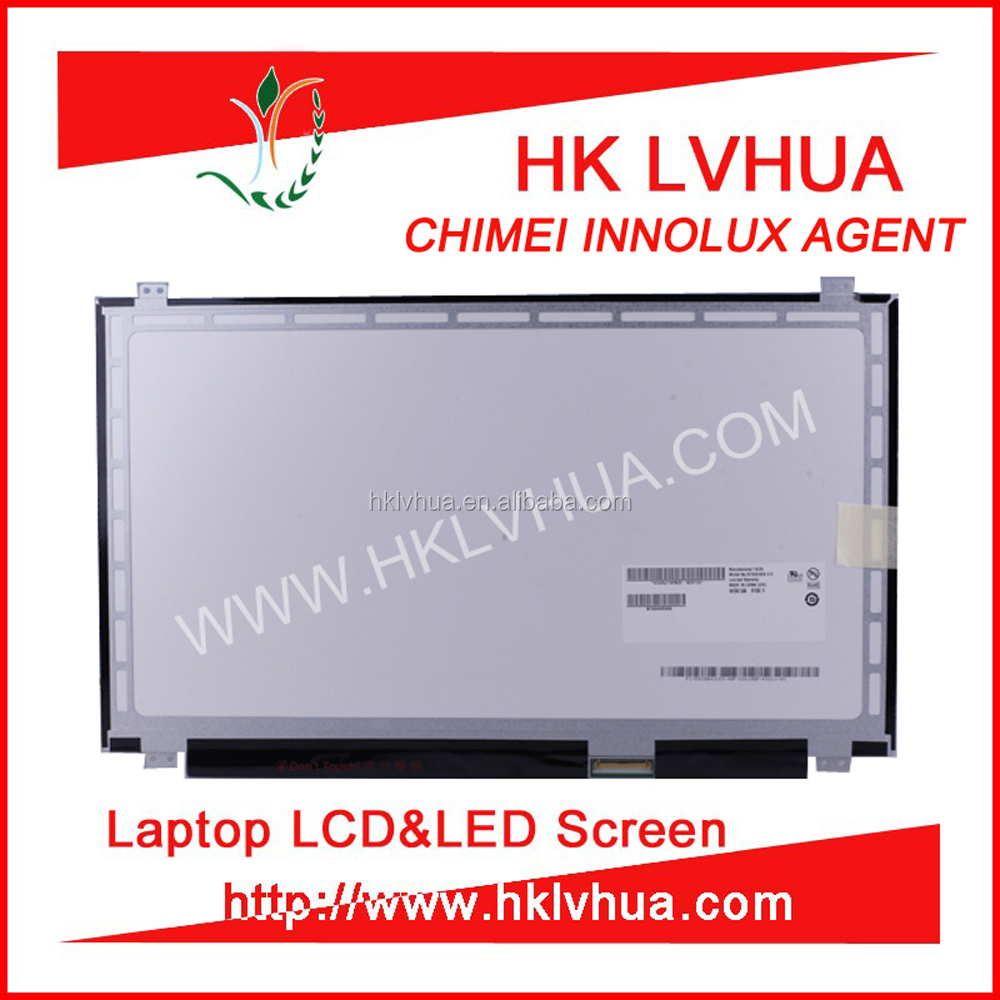B156XW04 V.0 LP156WHU-TLA1 B156XW04 V6 15 matryce lcd TFT Screen for ASUS U53 SERIES LENOVO DELL Inspiron laptop price in china