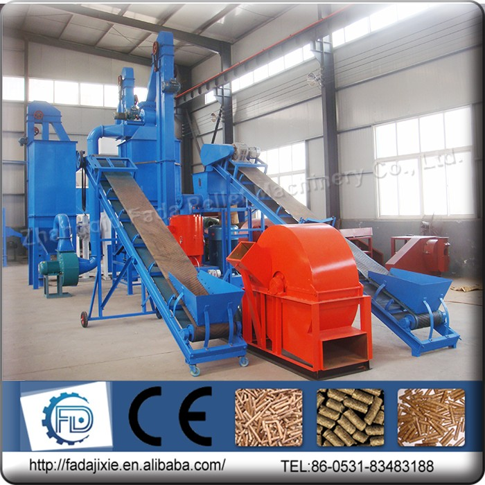 CE certified high quality machine to make wood balls
