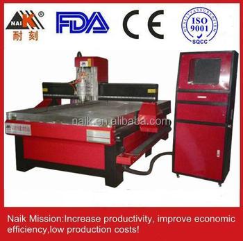 cnc machine for plastic