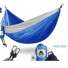 double hammock outdoor casual camping tree hammock
