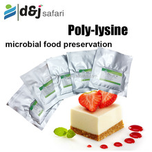 Provide Polylysine food preservation for cake and bread products