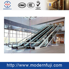 China outdoor elevator shoping mall escalator size escalator price