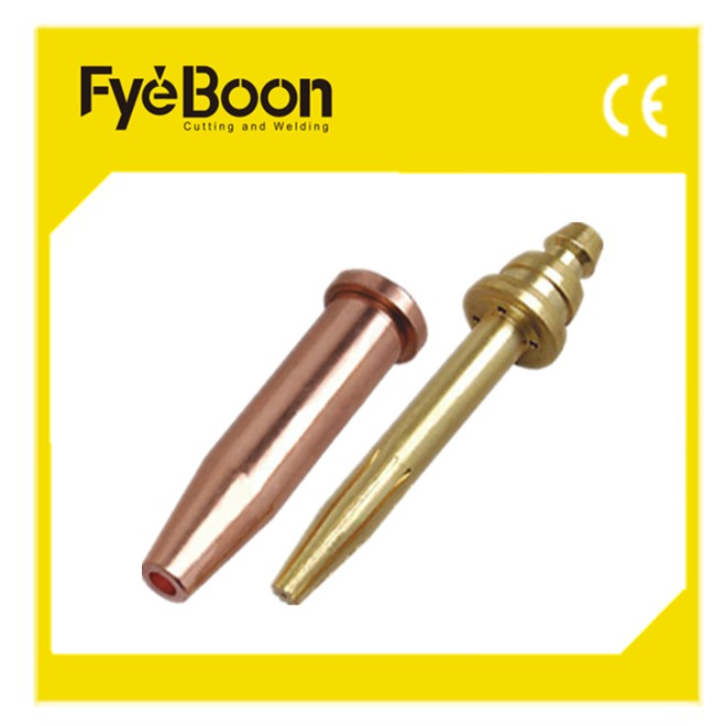 Accurate Acetylene Gas Cutting Nozzle with Factory Price