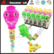 Whistle Duck Toy Candy Toy with Sweets