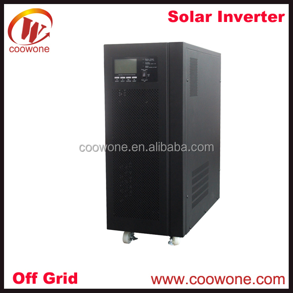 Good Quality mpp Solar Power Inverter