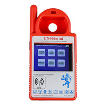 CN900 Mini Transponder Key Programmer Support Multi-Language for 4C 46 4D 48 G Chips