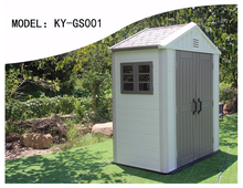 Kinying brand nice looking elegant design portable container modular house mobile home