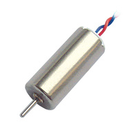 4-22mm Driving Series Micro DC Coreless Motor For RC Toys Aircraft Small Household Electrical Appliances