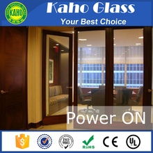 smart glass cars, PDLC glass, electric control glass