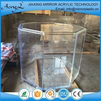Custom Product Polygon Aquariums For Sale Online