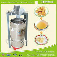 FX-60 ginger centrifugal juice machine