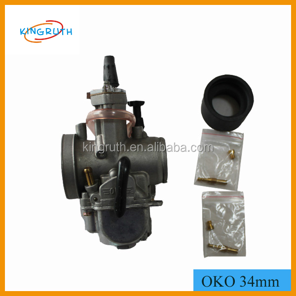 High quality best sell OKO Motorcycle Carburetor 24mm 26mm 28mm 30mm 32mm
