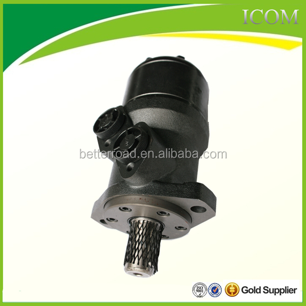 2014 China Wholesale Low Speed High Torque Hydraulic Motor