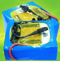 48v 80ah Electric forklift vehicle portable lithium battery batteries pack
