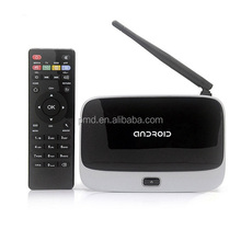 Android 4.2.2 RK3188 Quad Core Jelly Bean Cortex A9 1080p 3D WiFi Android TV BOX