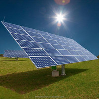 Factory Direct Sale Full Power Solar Panel 250W Poly