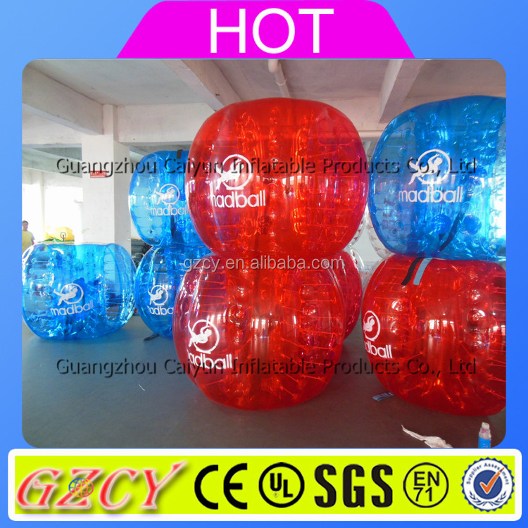 Popular Bumper Ball Sult For Children And Adult